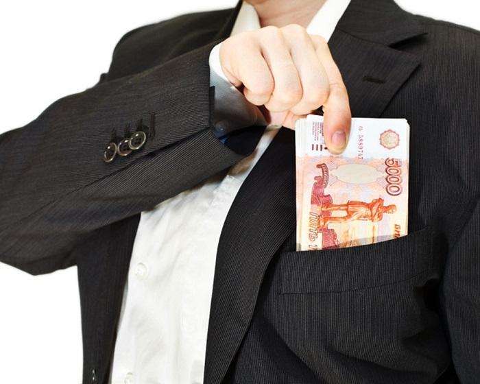 Займы до миллиона рублей от работодателя