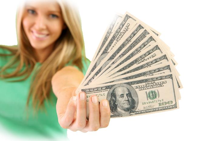 Деньги от МФО «Удобные займы»