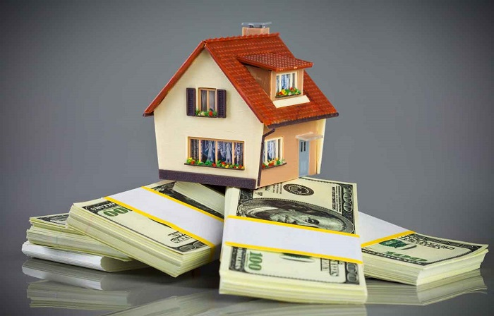 Срочный займ под залог дома