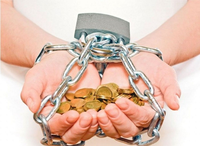 Займы – правильный выбор или долговая яма?