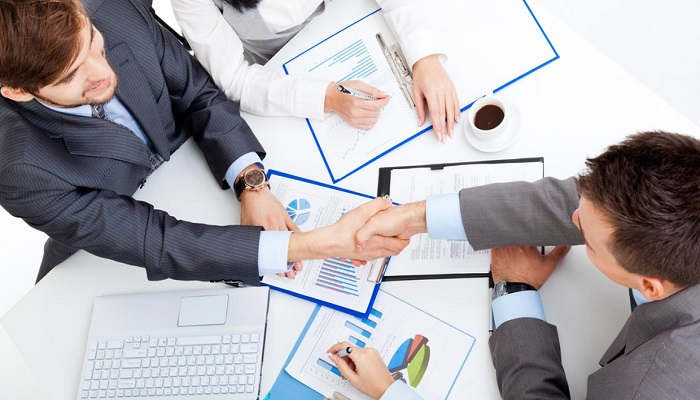 Условия сотрудничества с потенциальными клиентами