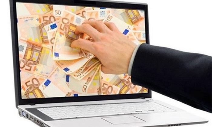 Быстрый онлайн займ