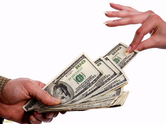 Получить деньги в долг