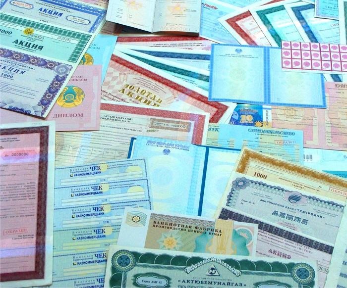Различие облигаций по сроку действия
