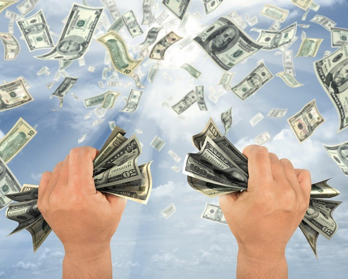 «Горячие деньги»: займ и вопросы финансов