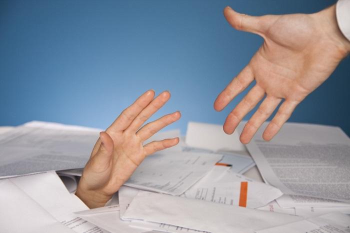 Получение кредита, как способ выхода из сложной ситуации