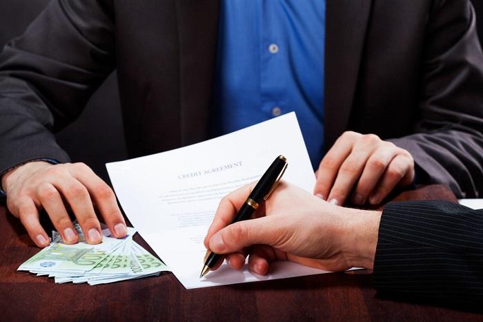 Помощь в получении кредита от МФО