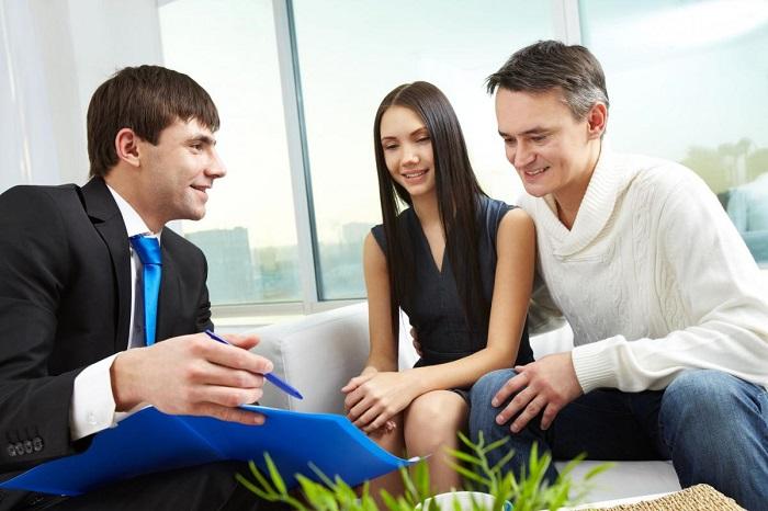 Условие кредитования, требования к потенциальному клиенту