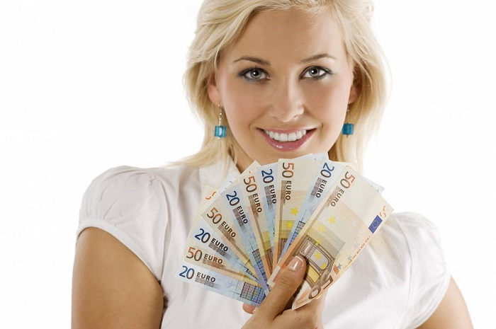 Займ для женщин в банке