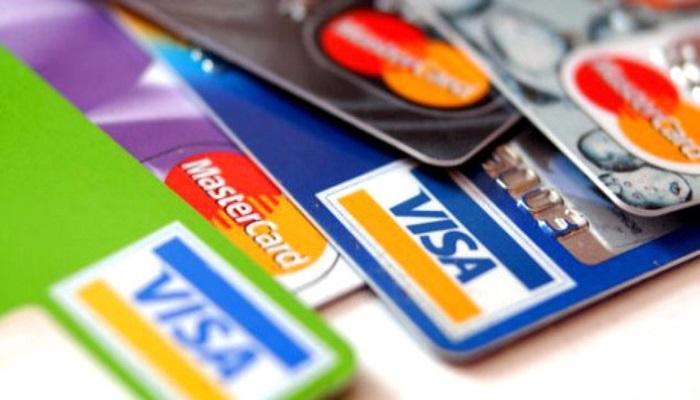 Кредиты и карты