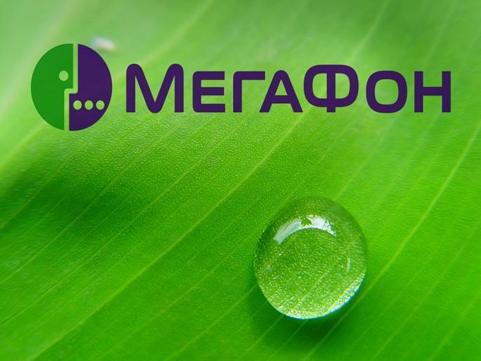 Простой займ в компании «Мегафон»