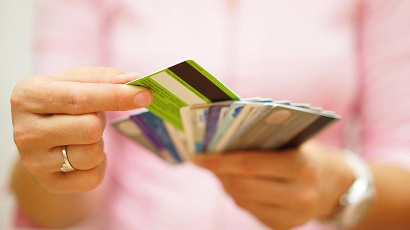 Микрокредиторы и кредитная карта за 5 минут