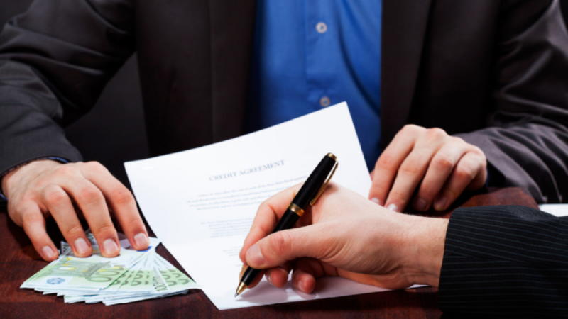 Законодательство и налоги при заключении договора безвозмездного займа