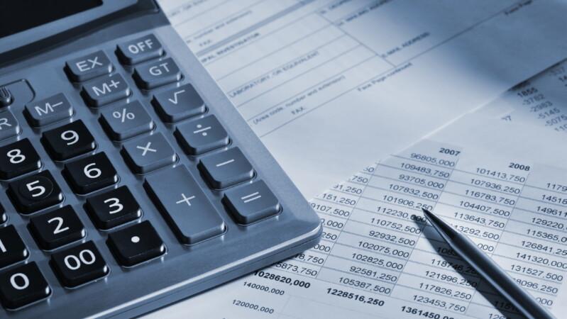 Калькулятор для кредита наличными