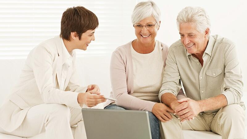 Условия кредита для пенсионеров в Сбере