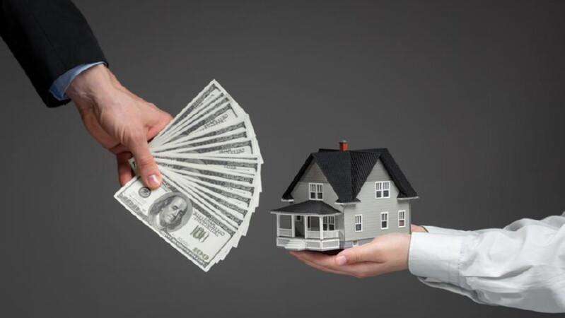 Кредит в банке на покупку жилья
