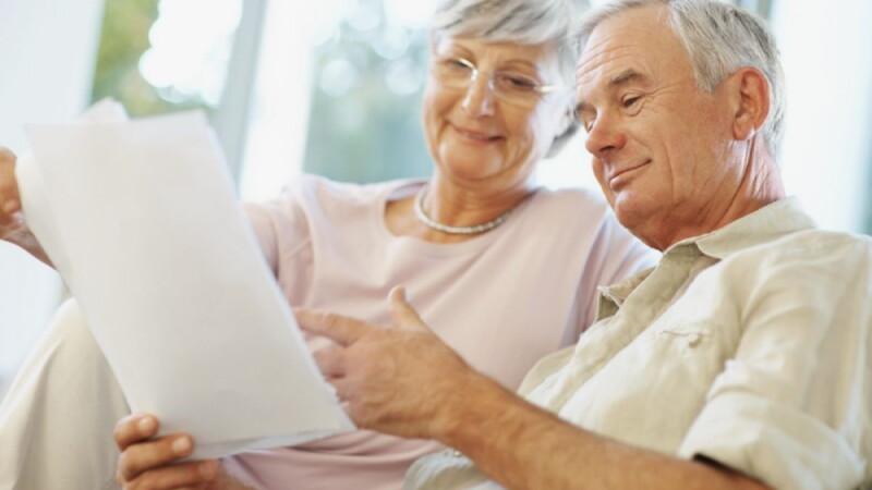 Предложения 2021 года в «Сбербанке» для пенсионеров