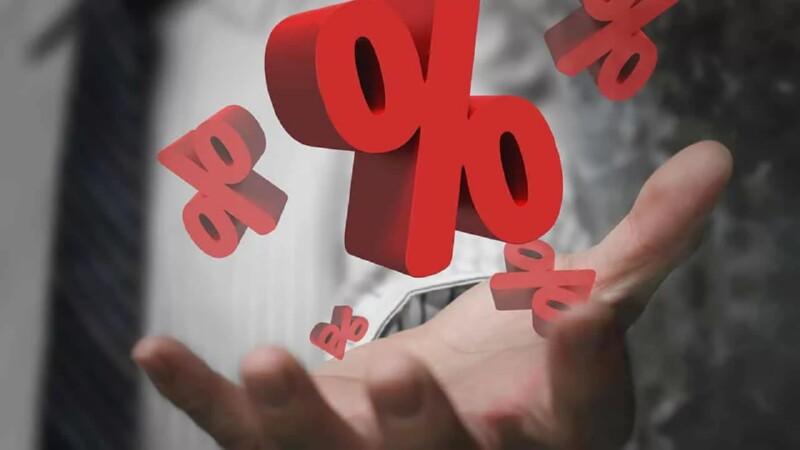 Процентная ставка 2018 года от «Бинбанка»