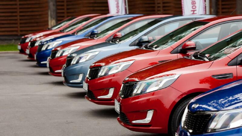 Список автомобилей, участвующих в программе автокредита с господдержкой