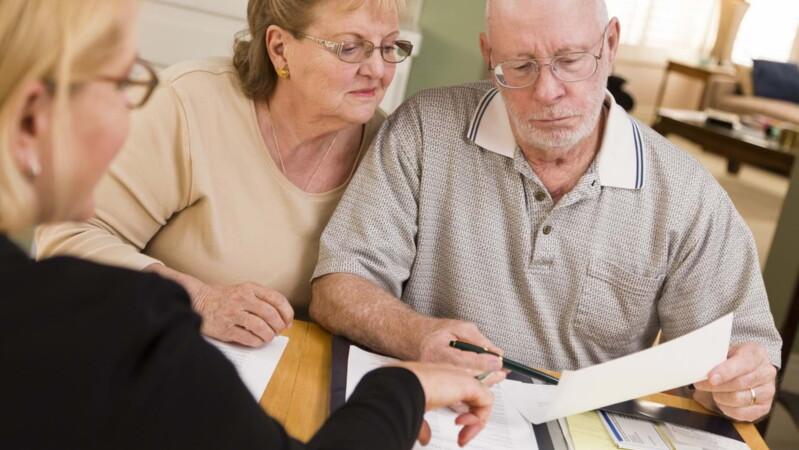 Целесообразность кредита для пенсионеров