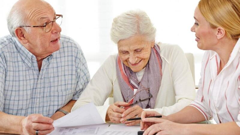 Заключение. Кредит для пенсионеров Сбербанк