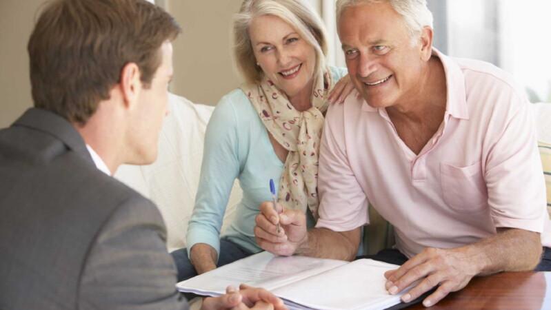 Кредит для пенсионеров в «Россельхозбанке»