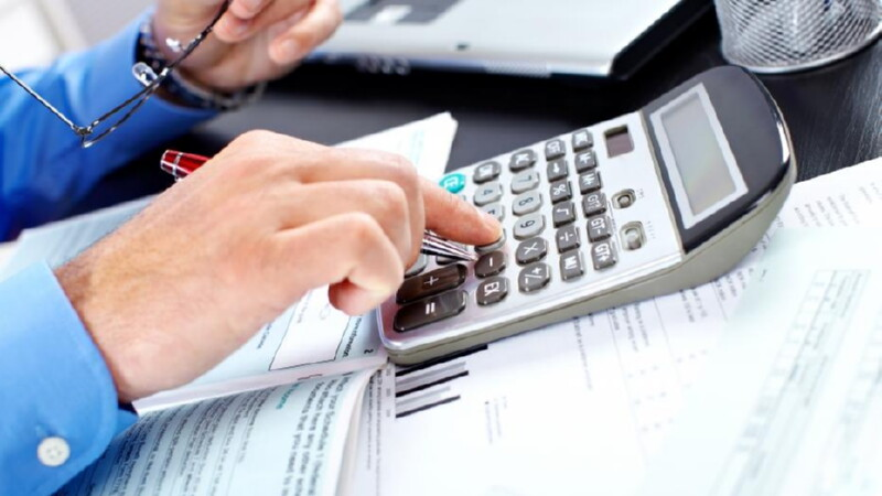 Расчет параметров кредита наличными с помощью калькулятора