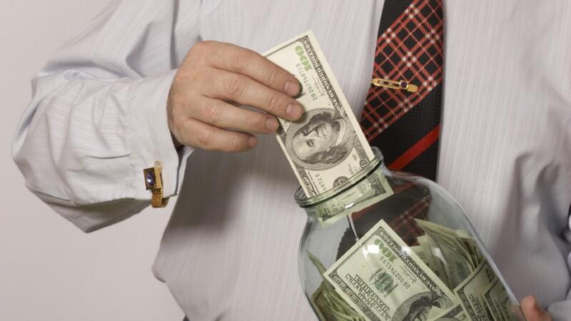 Банк, как источник денег
