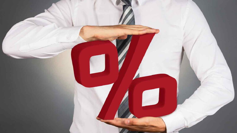 Процентная ставка по займам с залогом