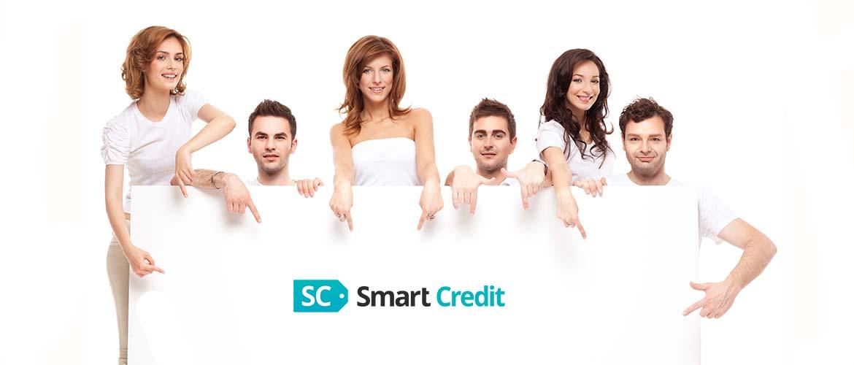 Smartcredit взять кредит с временной регистрацией