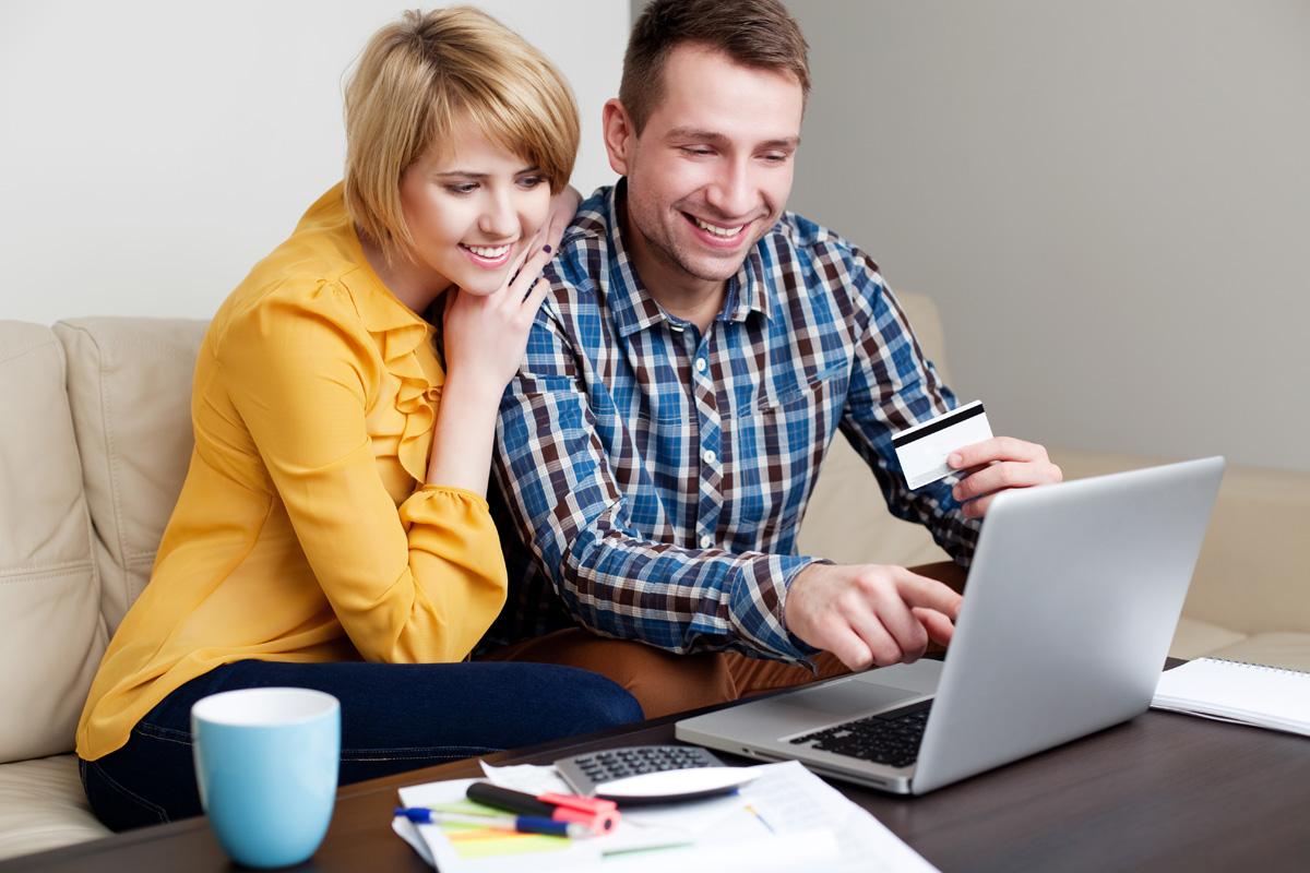 Онлайн Кредит без прописки