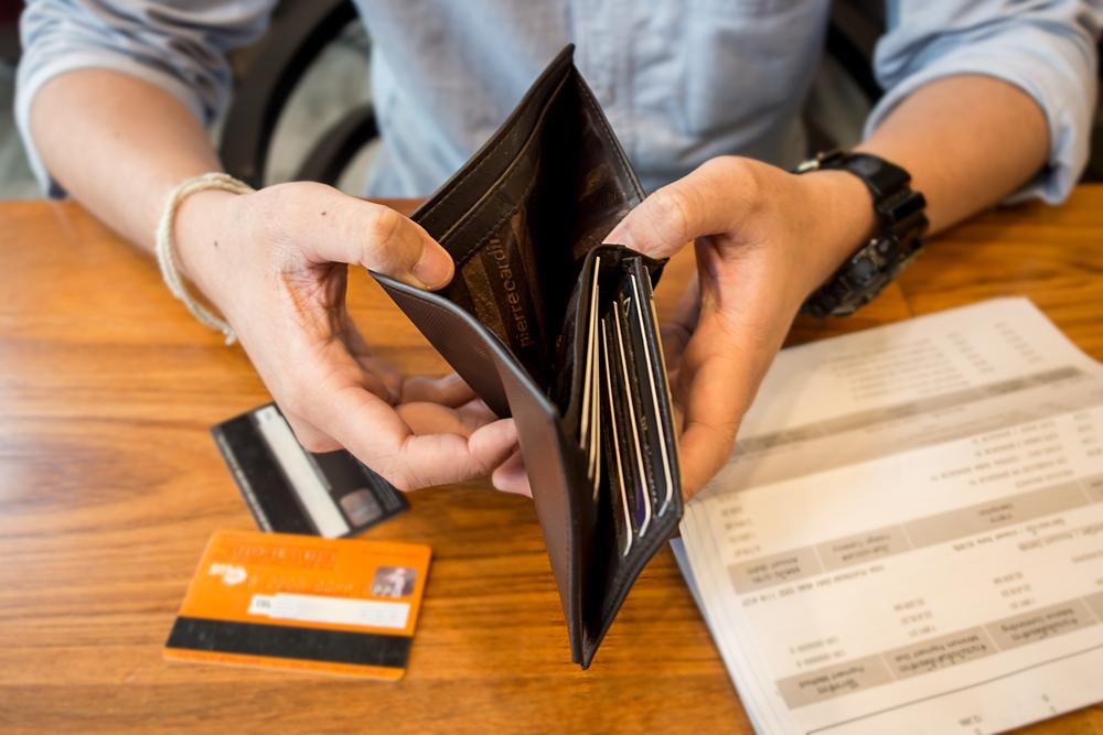 Могут ли посадить за неуплату кредита 2019