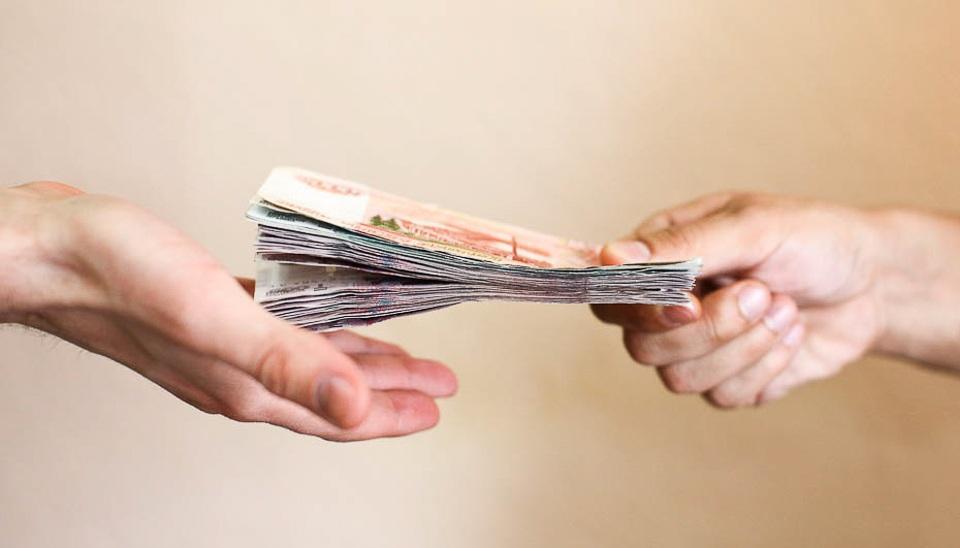 Требования для получения займов со 100 процентным одобрением