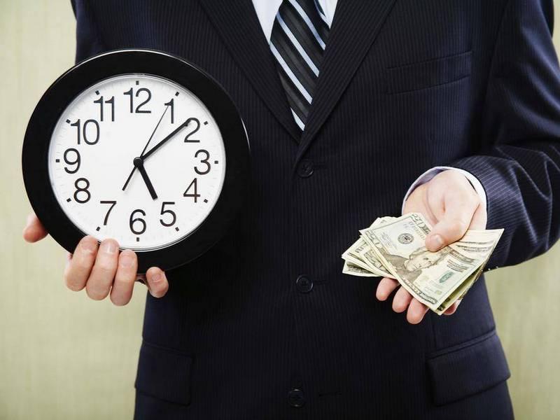 Долгосрочная просрочка платежа по кредиту