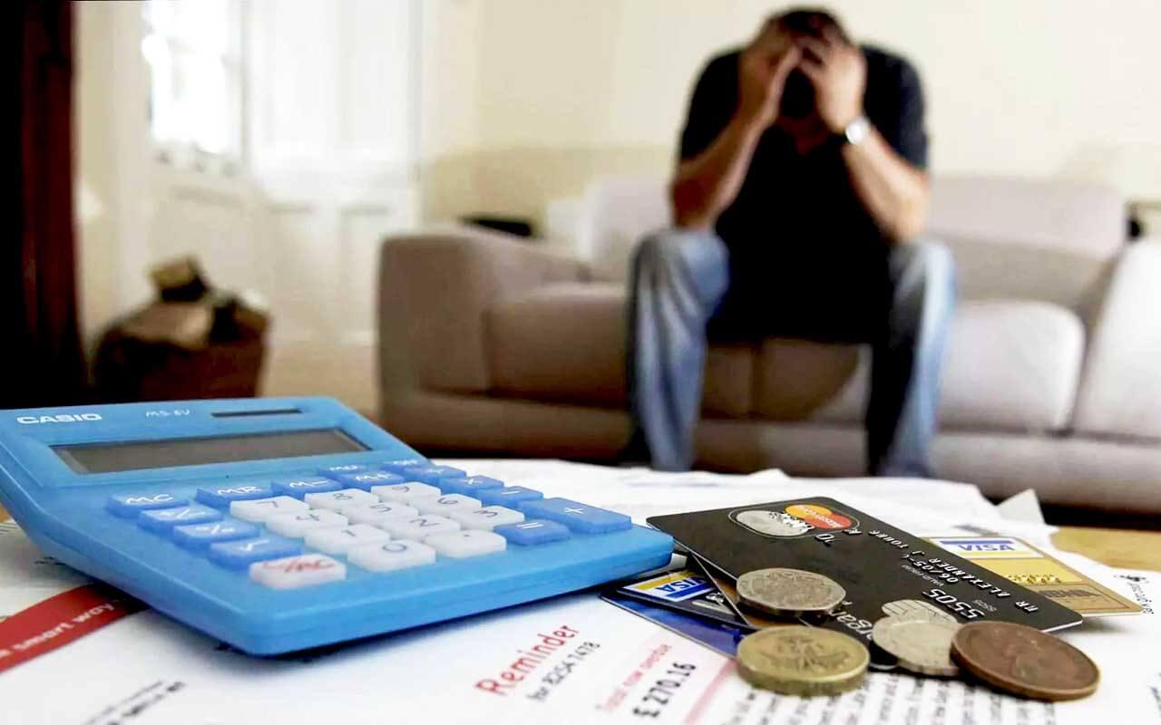 Как бороться с мфо если долги