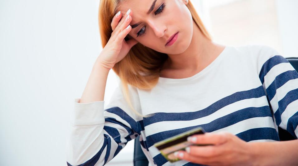 Что делать, если нет денег платить за кредит