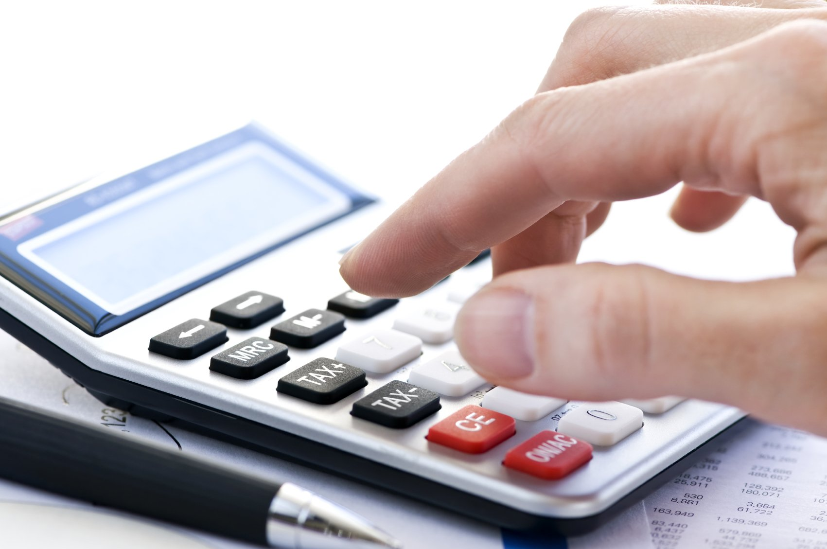 Формула расчета кредита