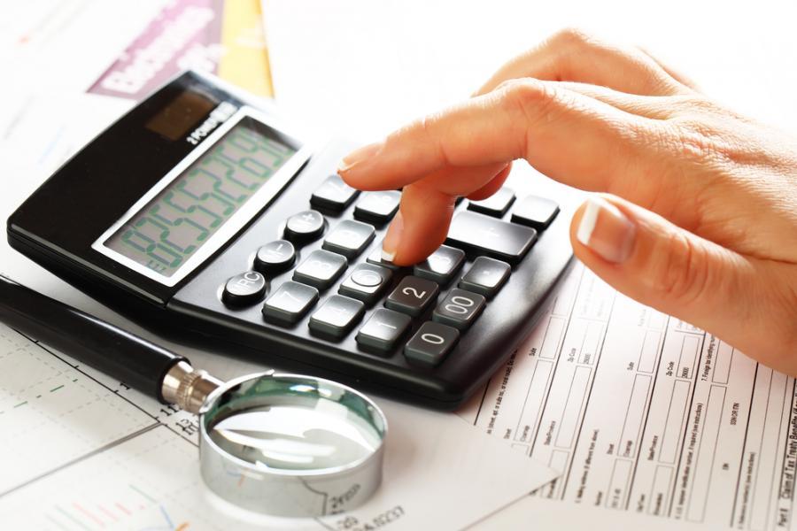 Состав суммы кредита - калькулятор кредитный онлайн