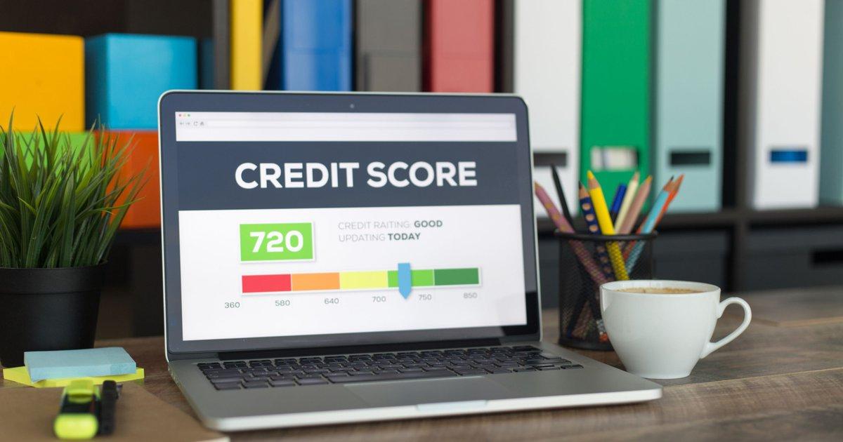 Кредитный рейтинг - скоринговый балл