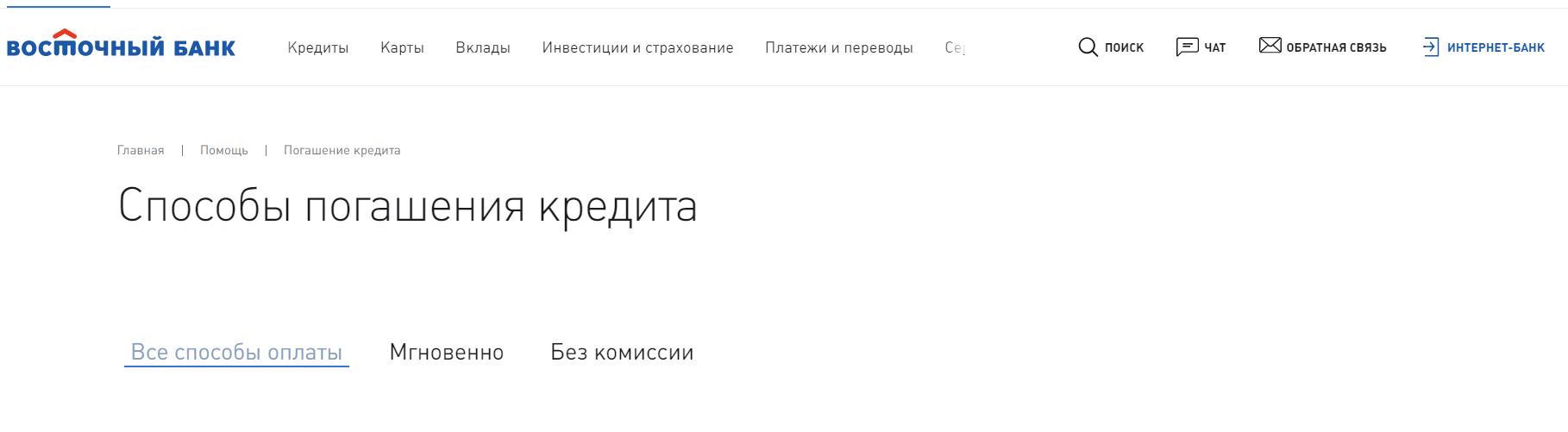 bank-vostochnyj-oplata-kredita-onlajn_