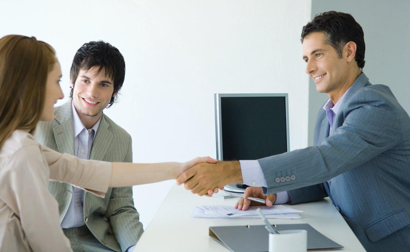Какой тип кредита вам необходим?