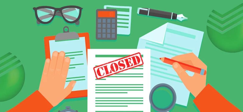 Как закрыть расчетный счет в Сбербанке онлайн, условия, комиссия